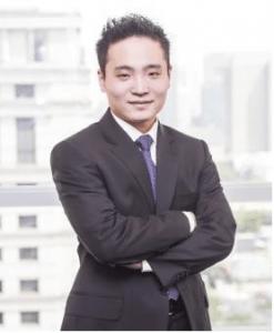 William Teidy Oka Inoue